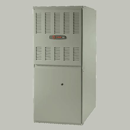 Trane XB80 gas furnace.