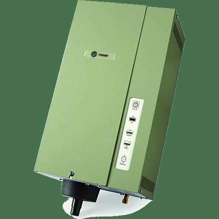 Trane EHUM800 Steam Humidifier.
