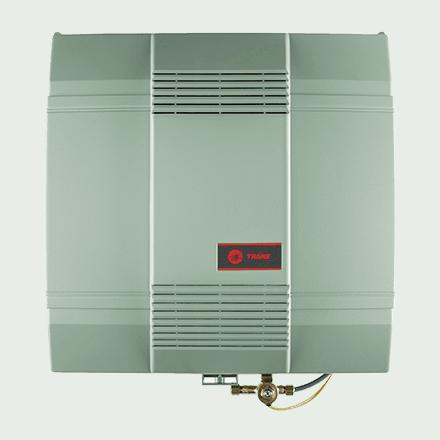 Trane THUMD Power Humidifier.